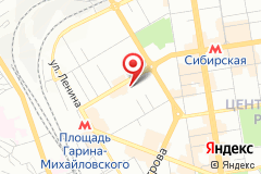 Новосибирск, ул. Челюскинцев, д. 30