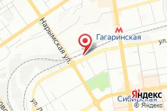 Новосибирск, ул. Железнодорожная, д. 15