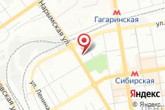 Новосибирск, ул. Нарымская, 20