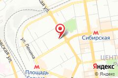 Новосибирск, ул. Нарымская, д. 17, к. 1
