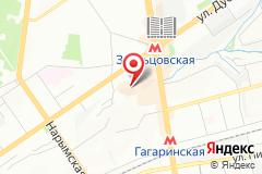 Новосибирск, Красный проспект 153А