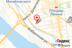 Новосибирск, улица Чаплыгина, 4