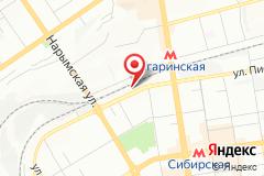 Новосибирск, ул. Железнодорожная, д. 17