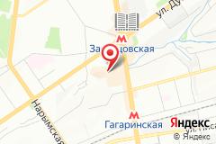 Новосибирск, просп. Красный, 153б
