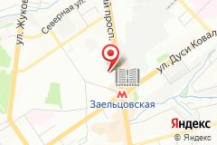 Новосибирск, пр. Красный, д. 163, к. 1