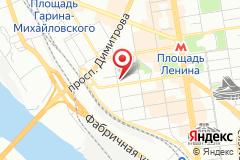 Новосибирск, ул. Революции, д. 10
