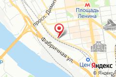Новосибирск, ул. Революции, д. 1