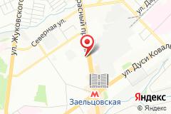 Новосибирск,  пр. Красный проспект, д. 167