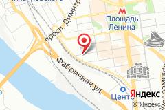 Новосибирск, ул. Революции, д. 4, к. 1