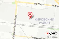 Новосибирск, ул. Бетонная, 4, корп.14