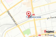 Новосибирск, проспект Красный, д. 79/3