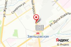 Новосибирск, Красный проспект, 163