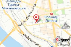 Новосибирск, ул. Максима Горького, д. 39