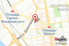 Новосибирск, ул. Урицкого, д. 37