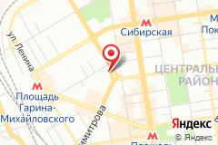 Новосибирск, пр. Димитрова, д. 17