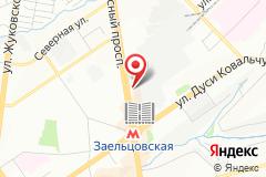 Новосибирск, пр. Красный, д. 200