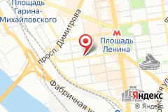 Новосибирск, ул. Максима Горького, 47