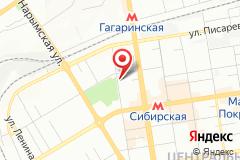Новосибирск, улицa Советская, 56