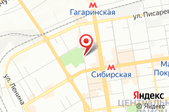 Новосибирск, ул. Советская, д. 52