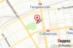 Новосибирск, ул. Советская, д. 54