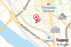 Новосибирск,  ул. Октябрьская, 18