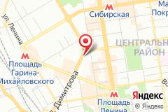 Новосибирск, пр. Димитрова, д. 18
