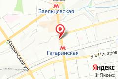 Новосибирск, пр. Красный, д. 85