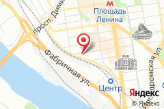 Новосибирск, ул. Коммунистическая, д. 6