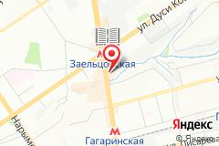 Новосибирск, пр. Красный, д. 182/1, оф. 402