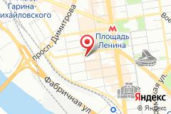 Новосибирск, ул. Урицкого, 12