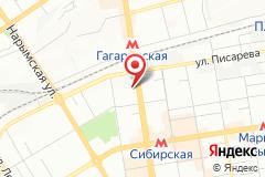 Новосибирск, пр. Красный, д. 75