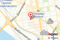 Новосибирск, ул. Максима Горького, д. 34