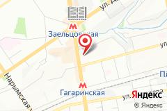 Новосибирск, Красный проспект, 100