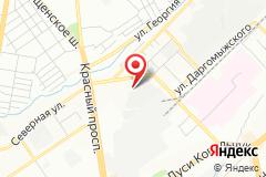 Новосибирск, пр. Красный, д. 220, к. 53, оф. 302