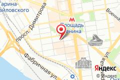 Новосибирск, ул. Чаплыгина, д. 47