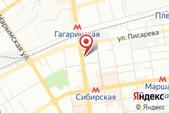 Новосибирск, Красный проспект, 82