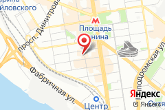 Новосибирск, Ул. Советская, 17А