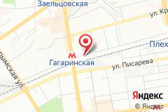 Новосибирск, ул. Линейная, д. 122