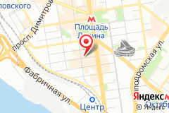 Новосибирск, ул. Октябрьская, 33