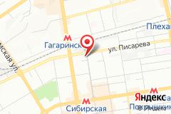 Новосибирск, ул. Мичурина, д. 43