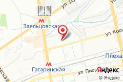 Новосибирск, улица Деповская, 36