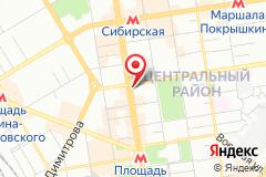 Новосибирск, пр. Красный, д. 52