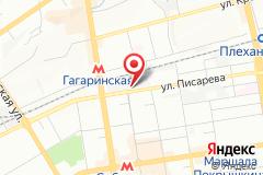 Новосибирск, улица Писарева, 53
