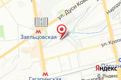 Новосибирск, Кавалерийская улица, 9