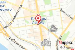 Новосибирск, ул. Максима Горького, д. 64