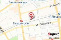 Новосибирск, ул. Линейная, д. 114, к. 2