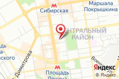 Новосибирск, ул. Романова, д. 35