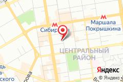 Новосибирск, улица Мичурина, 19