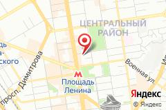 Новосибирск, ул. Ядринцевская, д. 16