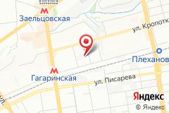 Новосибирск,  ул. Рельсовая, 9